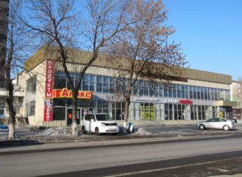 Торговый центр СИТИ ЛАЙН