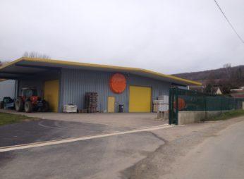 Ферма SARL Lecomte